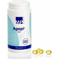 MP Labo Agepi Omega 3 Für Haut und Fell