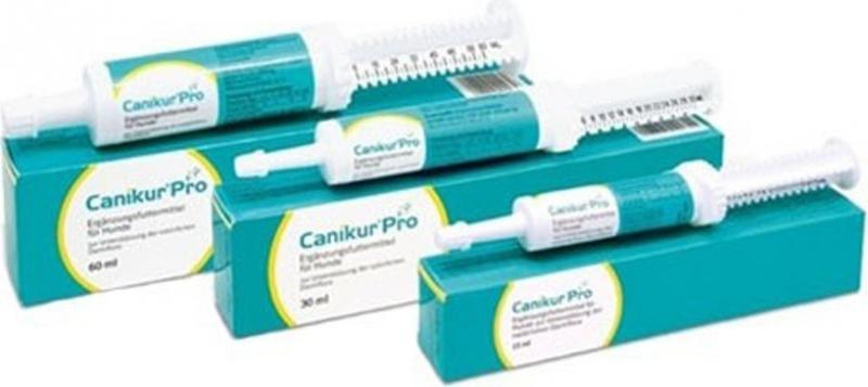 BOEHRINGER Canikur Pro - Complemento anti-diarreico para perro