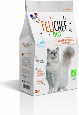 Felichef Bio Classic