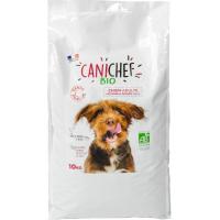 CANICHEF BIO Croquettes BIO pour Chien Medium / Maxi