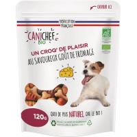CANICHEF BIO Friandise BIO Plaisir pour chien