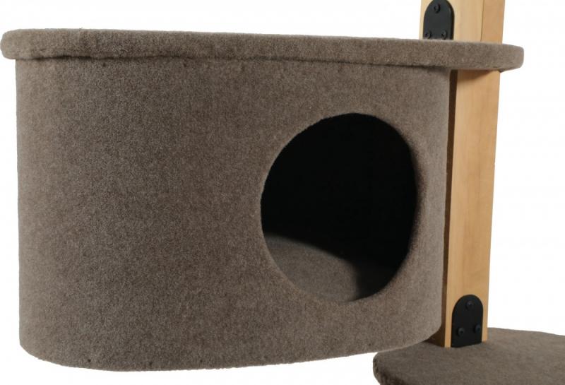Arbre à chat Jonah 3 - Hauteur 147 cm