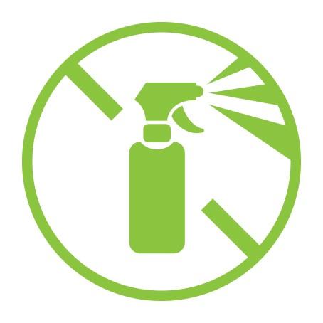Litière 100% naturelle sans pesticdes