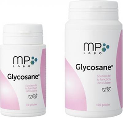 MP Labo Glycosane Sostegno della funzione articolare
