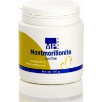 MP Labo Montmorillonite Soutien de la fonction digestive