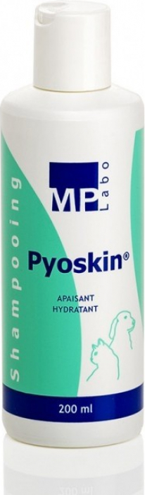 MP Labo Pyoskin Solution lavante moussante hydratante
