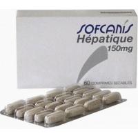 SOFCANIS Hépatique 25mg ou 150mg - Soutien du foie Chien & Chat