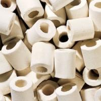 Ceractiv nouilles en céramique masse filtrante