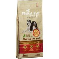 PLANET PET Adult Large Poulet & riz pour Chien de grande taille