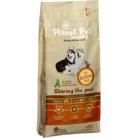 Planet Pet Active Dog Poulet & Riz pour Chien Adulte Actif