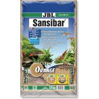 JBL Sansibar Orange