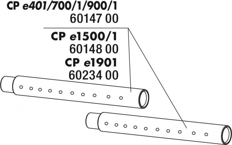 JBL Rallonge kit pour Spray-bar
