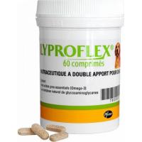 ZOETIS Lyproflex - Supplément pour les Articulations pour Chien