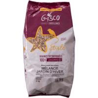 Mélange Jardin d'Hiver 2kg - Gamme Etoilé