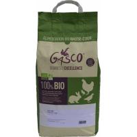 Blé 100% BIO - GASCO