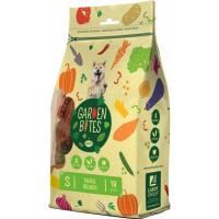 DUVO+ Garden Bites Veggie Friends - Guloseimas vegetarianas para cão