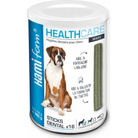 HAMIFORM - Stick Dental HealthCare Maxi - Perro de Tamaño Grande