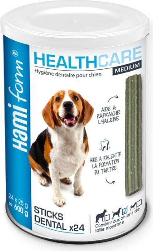 HAMIFORM - Dental Stick HealthCare Medium