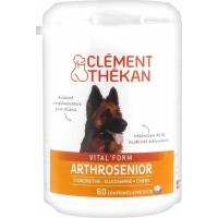 CLÉMENT THÉKAN Arthrosenior - Complément Alimentaire Articulaire pour Chien âgé