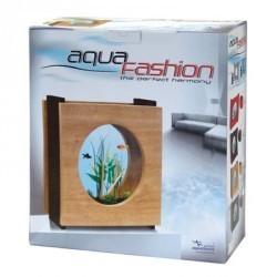 aquarium fashion ch ne wenge 20l aquarium et meuble. Black Bedroom Furniture Sets. Home Design Ideas
