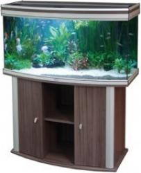 Aquarium Ambiance Horizon 100x40 Wenge170l Aquarium Et