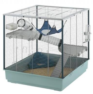 Cage furet extra large cage autre rongeur - Acheter un furet ...