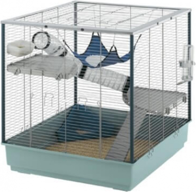 Cage FURET EXTRA LARGE