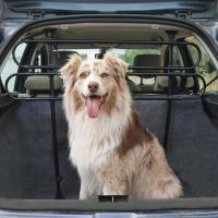 Grille de séparation pour coffre de voiture Zolia Doggy Guard