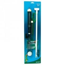 Kit de nettoyage aquarium zolux aspirateur et siphon for Aquarium zolux