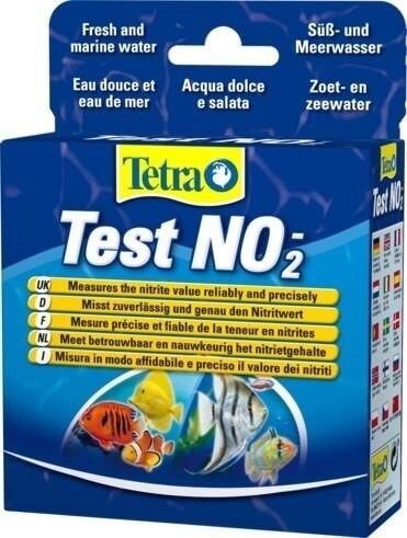 Tetra Test NO2 nitrite