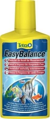 Tetra easybalance mantiene el equilibrio biológico