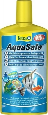 Tetra Aquasafe conditionneur d'eau