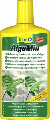 Tetra AlguMin, lutte douce contre les algues
