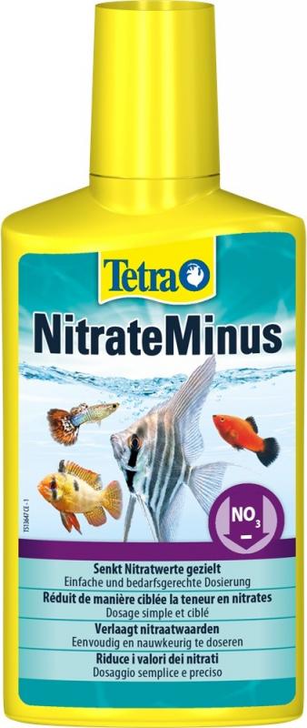 Tetra Nitrate Minus Anti-nitrates pour aquarium