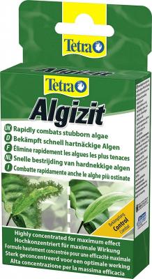 Tetra Algizit Algae Treatment
