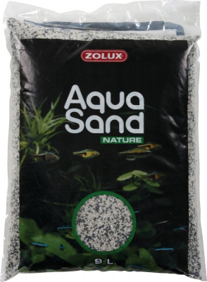 Sable Aquasand nature Mix Hawaï 9L