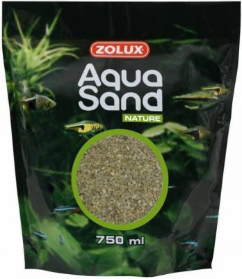 Sable Aquasand nature Quartz Moyen (1,5-2,5)