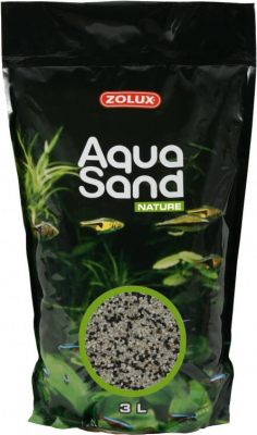 Sable Aquasand nature Mix Hawaï 3L