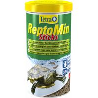 Tetra reptomin granulado para tortugas de agua