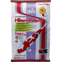 Hikari Friend Alimento de base para peces de estanque