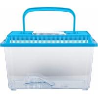 Caixa de transporte e reprodução de répteis Zolia
