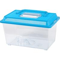 Transportbox en kweekbox voor reptielen, Zolia