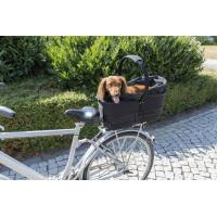 Panier pour vélos électriques - Long pour porte-bagages larges