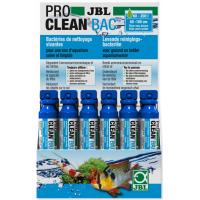 JBL ProClean Bac Bactéries vivantes pour aide d'urgence