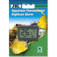 JBL DigiScan Alarm Thermomètre numérique avec alarme