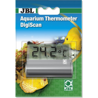 JBL DigiScan Thermomètre d'aquarium