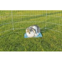 Plateau rafraîchissant pour lapins et cochons d'inde