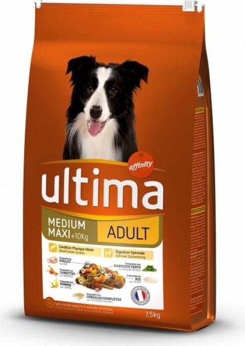 Affinity ULTIMA Adult Medium Maxi per Cani di taglia grande e media