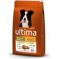 Affinity ULTIMA Adult Medium Maxi para cães medios e grandes