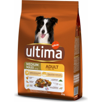 Affinity ULTIMA Adult Medium Maxi per Cani di taglia grande e media